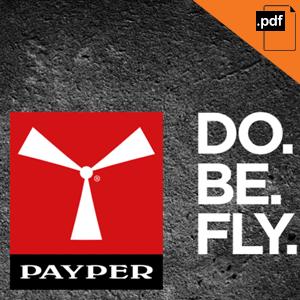 Catálogo Payper Equipamentos