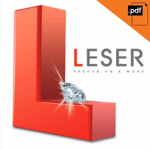Catálogo LESER